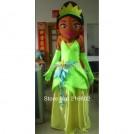Ростовая кукла принцесса и лягушка