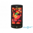 "OPTIMUS 7 E900 - смартфон, Windows Phone 7.1, сенсорный экран 3,8"", GPS, WiFi"