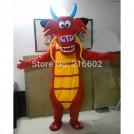 Ростовая кукла дракон Мушу
