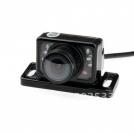 CMD-308 - автомобильная всепогодная камера заднего вида для Hyundai Santa Fe/Azera's
