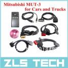 Mut 3 - сканер с функцией считывания кодов для легковых автомобилей и грузовиков Mitsubishi