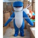 Ростовая кукла кит