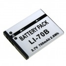 LI-70B - аккумулятор Li-ion для OLYMPUS FE-4040 X-940