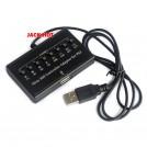 XCAP01 - адаптер XBOX 360 в Playstation PS3