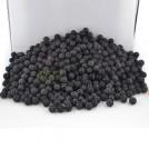 Пористые шарики для фильтрации воды в аквариуме (100 шт.)