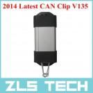 Renault CAN Clip V135 - автосканер
