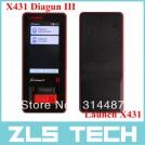 Launch X431 DIAGUN III - автосканеп, обновление онлайн