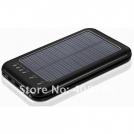 Зарядное устройство для iPhone 4 на солнечной батарее