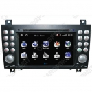DVD автомагнитола для 2004-2011 Mercedes Benz SLK R171