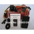 GT06 - GPS трекер