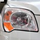 Передняя фара для автомобиля KIA