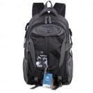 Рюкзак туристический с отделением под ноутбук с диагональю 15 дюймов, 5 цветов на выбор