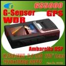 SH8000 - автомобильный видеорегистратор