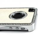 Стильный чехол для iPhone 4S