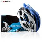 Велосипедный шлем сверх легкий, 22 отверстия, вес 200 г
