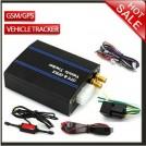Автомобильный GPS трекер/сигнализация