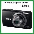 "Canon Powershot A2300 - цифровая камера, 16 MP, 2.7"" TFT дисплей, 5х оптический зум"
