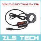 MINI TAG KEY TOOL - профессиональный программатор ключей
