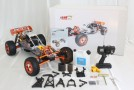 King Motor KSRC 2.0 - радиоуправляемый внедорожник багги, 30,5 куб. см.