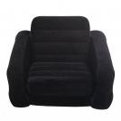 Надувное кресло-кровать (68565)