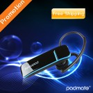 Padmate BH150 - беспроводная bluetooth-гарнитура для Ipone4/4s Ipone5 Samsung HTC