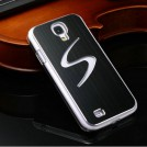 Чехол для Samsung Galaxy S4 из алюминия со светодиодной подстветкой