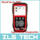 MaxiCheck-DPF - сканер для диагностики авто