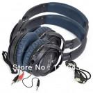 Беспроводные стереонаушники для спортивных MP3 плееров