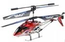 WLToys S929 - радиоуправляемый вертолет с гироскопом и ИК-пультом, 22 см