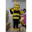 Ростовая кукла пчела