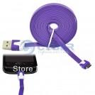 Кабель USB-микро USB