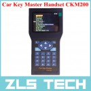 Car Key Master CKM200 - многофункциональный программатор ключей