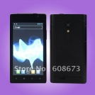 "LT28h/LT29i - смартфон, Android 4.1.1, MTK6577 (1.2GHz), 4.5"" TFT LCD, 512MB RAM, 4GB ROM, 3G, Wi-Fi, Bluetooth, GPS, 5MP задняя камера"
