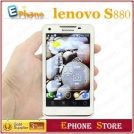 "Lenovo LePhone S880 - смартфон, Android 4.0.3, MTK6575 (1GHz), 5"" IPS, 512MB RAM, 4GB ROM, 3G, Wi-Fi, Bluetooth, GPS, 5MP задняя камера, 2MP фронтальная камера"
