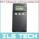 MUT-3 - профессиональный диагностический инструмент для легковых автомобилей и грузовиков Mitsubishi