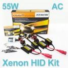Ксеноновые лампы AC 55W, H1 H3 H4 H8 H4 H7 H11