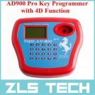 AD900 - профессиональный программатор ключей с функцией работы с транспондерами 4D