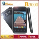"B3000s - смартфон, Android 4.0.4, MTK6515 (1GHz), 3.5"" TFT LCD, 256MB RAM, 256MB ROM, Wi-Fi, Bluetooth, TV, FM, 2MP задняя камера"