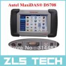 MaxiDAS DS708 - сканер автоматический испанский для диагностики авто