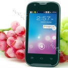 "A600 - смартфон, Android 2.3.5, MTK6515, 3.5"" TFT LCD, 256MB RAM, 256MB ROM, Wi-Fi, Bluetooth, 2MP камера"