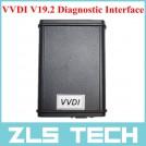 VVDI ImmoPlus 2.0 - профессиональный диагностический инструмент для автомобилей концерна VAG