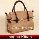 Модные сумки из полиуретановой кожи, стиль Tote / почтальонка / на плечо, BG04