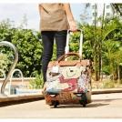Чемодан-сумка для Багажа ВИННИ   vni-1