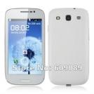 """Mini S3 (B930) - смартфон, Android 2.3.5, MTK6515 (1GHz), 4.3"""" TFT LCD, 256MB RAM, 256MB ROM, Wi-Fi, Bluetooth, FM, 3.2MP задняя камера"""