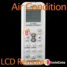 Универсальный LCD пульт дистанционного управления для кондиционера