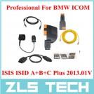 BMW ICOM - диагностический инструмент для автомобилей BMW с интерфейсами ISIS ISID A+B+C с внешним жестким диском