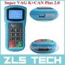 VAG K+CAN Plus 2.0 - диагностический инструмент для автомобилей концерна VAG