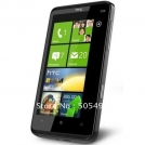 "HTC HD7 - смартфон, Windows Phone 7.5, 4.3"" TFT Super LCD, 576MB RAM, 512MB ROM, 8GB Nand Flash, Wi-Fi, Bluetooth, GPS, 5MP камера"