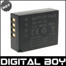 NP-W126 - аккумулятор Li-ion для Fujifilm HS30EXR HS33EXR X PRO1