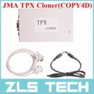 JMA TPX Cloner - инструмент для программирования транспондеров 4D, совместная работа с TRS-5000